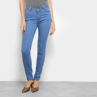 Calça Jeans Skinny Razon Feminina