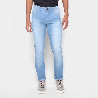 Calça Jeans Skinny Reserva Estonada Masculina