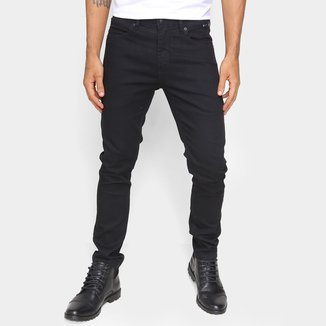 Calça Jeans Skinny Reserva Lisa Masculina