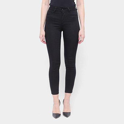 Calça Jeans Skinny Sawary Lisa Feminina