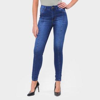 Calça Jeans Skinny TKS Vinco Feminina