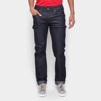 Calça Jeans Slim Colcci Alex Cintura Média Masculina