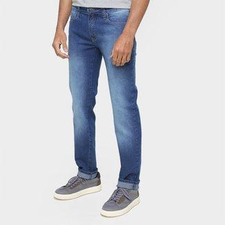 Calça Jeans Slim Colcci Estonada Masculina
