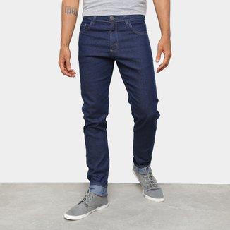 Calça Jeans Slim Polo Wear Masculina
