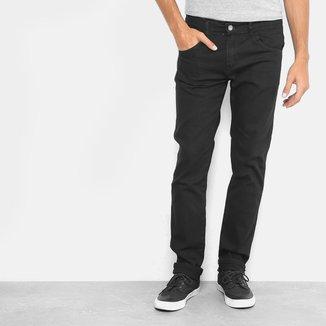 Calça Jeans Slim Preston Masculina