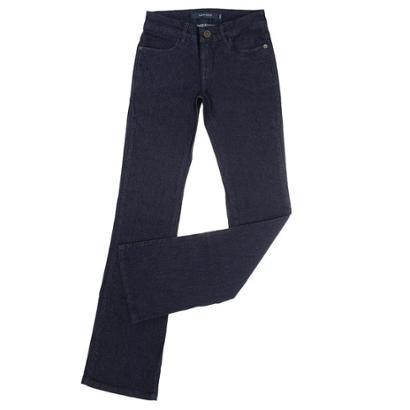 Femme Jeans Diva-Jeans Uni Bootcut