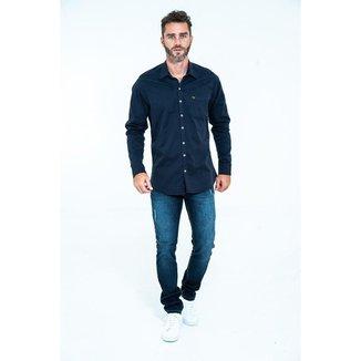 Calça Jeans Time Line - 40