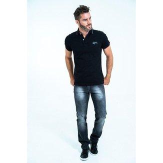 Calça Jeans Time Line - 46