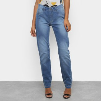 Calça Jeans TKS Boyfriend Feminina