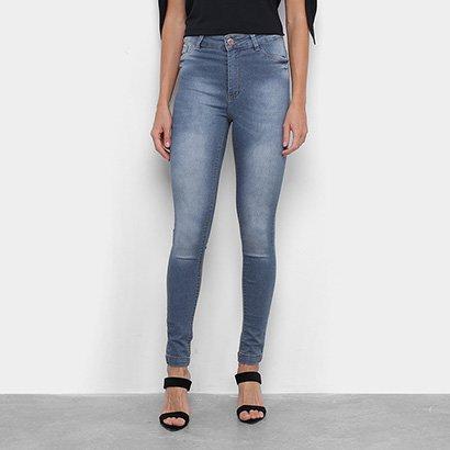 Calça Jeans TKS Skinny Estonada Feminina