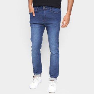 Calça Jeans Tommy Jeans Estonada Masculina