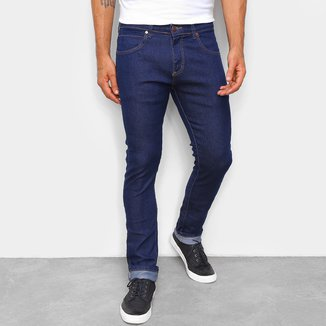 Calça Jeans Wrangler Skinny Lisa Masculina