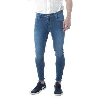 Calça Jeans Z-32 Low Masculina