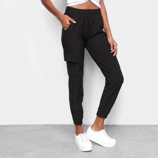 Calça Jogger Eagle Rock Lisa Feminina