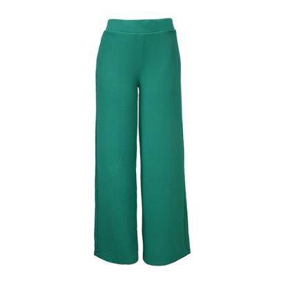 Calça Knt Pantalona-Feminino