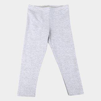 Calça Legging Bebê Elian Cotton Confort Feminina