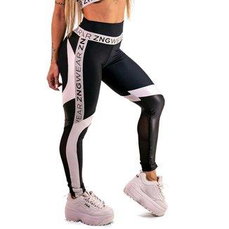 Calça Legging Feminina Zng Outset - G