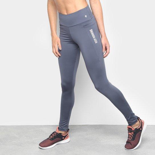 Calça Legging Gonew Keep Running Feminina   Zattini