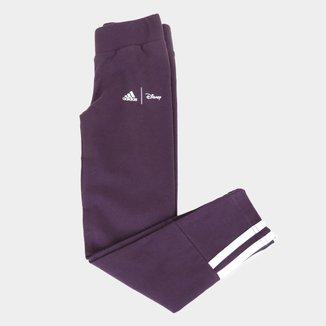 Calça Legging Infantil Adidas Princesa Disney