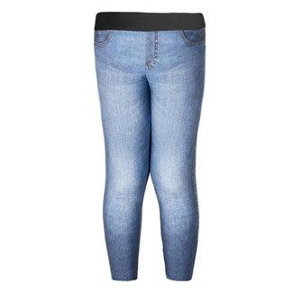 Calça Legging Live Jeans Hang Out Infantil