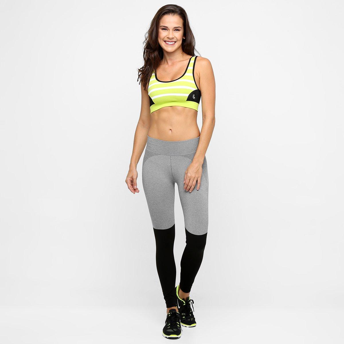 Calça Legging Lupo Sport Workout - Compre Agora  b47f12afc5558