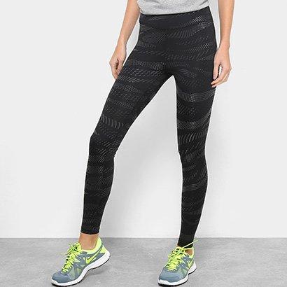 Calça Legging Nike All In Printed Feminina