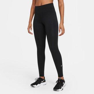 Calça Legging Nike One 2.0 Feminina