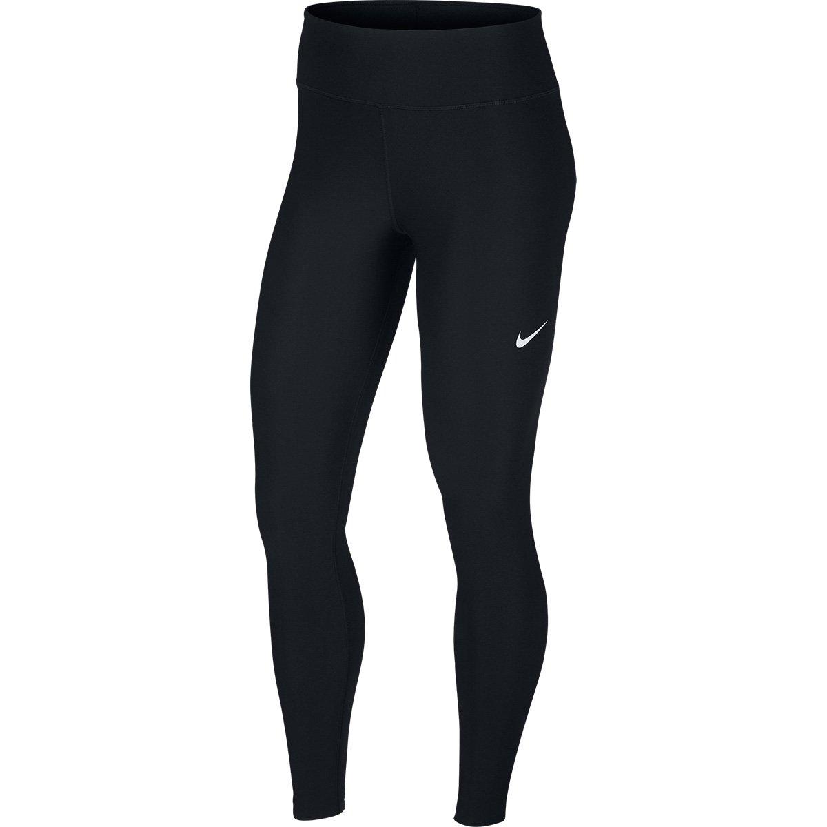 Calça Legging Nike Power Victory Feminina - Preto e Branco - Compre ... 65c25dc85a4ed