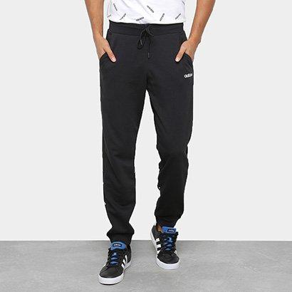 Calça Moletom Adidas Graphic Track Masculina