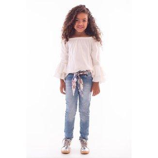 Calça MRX Jeans Inverno