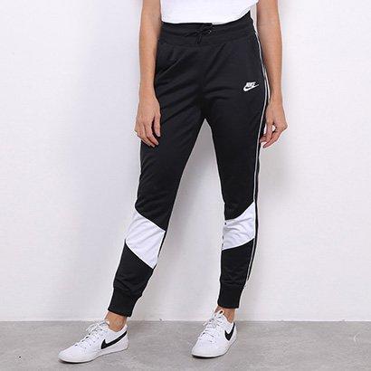 Calça Nike Heritage Track Feminina