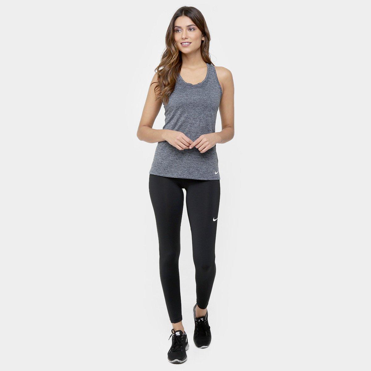 Calça Nike Pro Tight Feminina - Compre Agora  1d5769359ff63