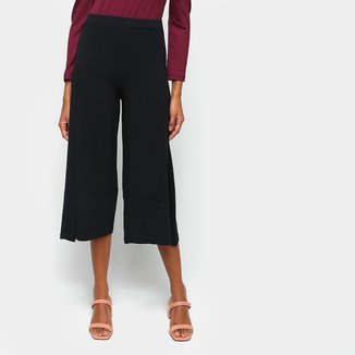 Calça Pantacourt Los Wear Lisa Feminina