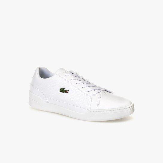 Calçado Lacoste Sport Masculino - Branco