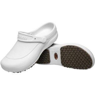 Calçado Segurança Soft Works Sapato Profissional Antiderrapante Babuche BB60