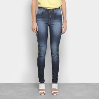Calças Jeans Cigarrete Razon Feminina