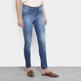 Calças Jeans Razon Skinny Feminina