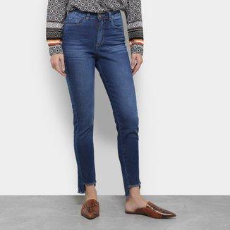 Calças Jeans Skinny Razon Feminino