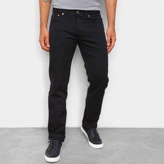Calças Jeans Wrangler Masculino Slim-WM1010