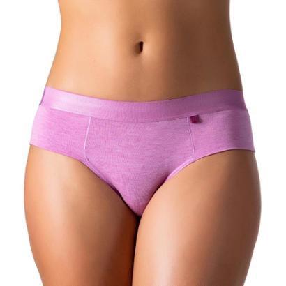 Calcinha Liz Injoy Biquini Feminino-Pink