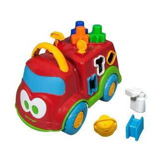 Caminhão de Brinquedo Baby Land