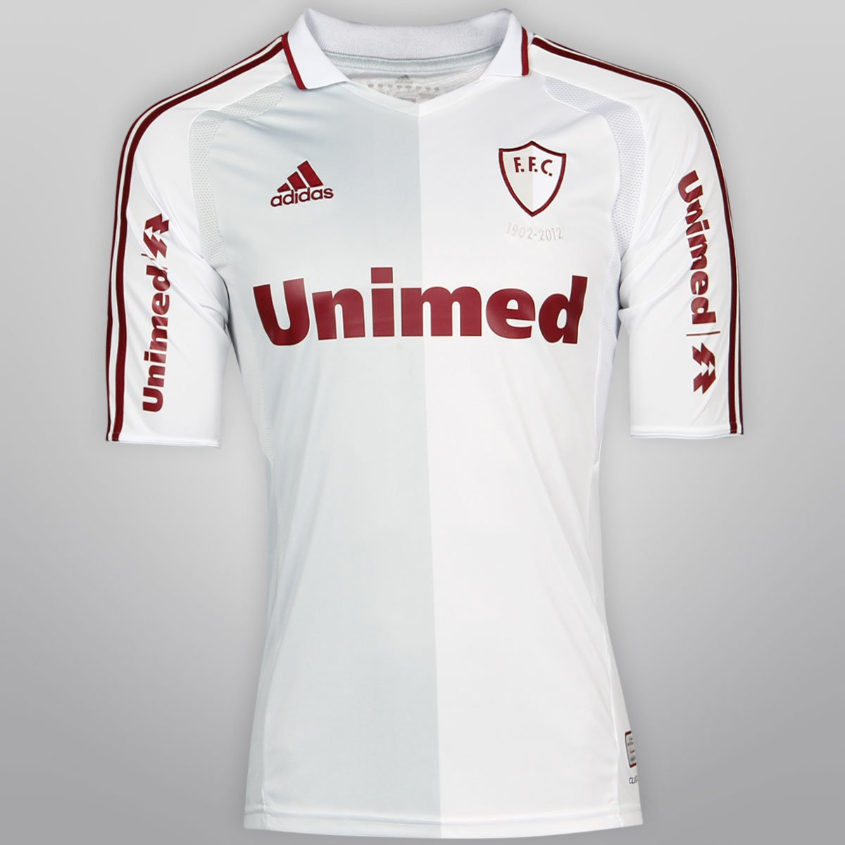 107a2b66e1 Camisa Adidas Fluminense 12 13 s nº - 110 Anos - Ed. Limitada ...