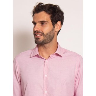 Camisa Aleatory Lisa Palace - Masculina