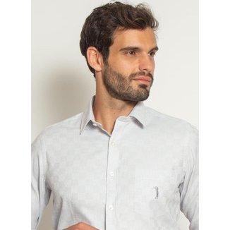 Camisa Aleatory Masculina