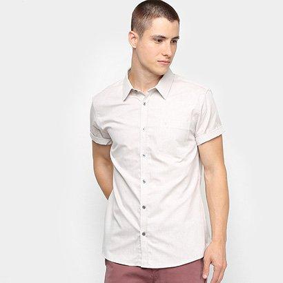 Camisa Calvin Klein Lisa Masculina