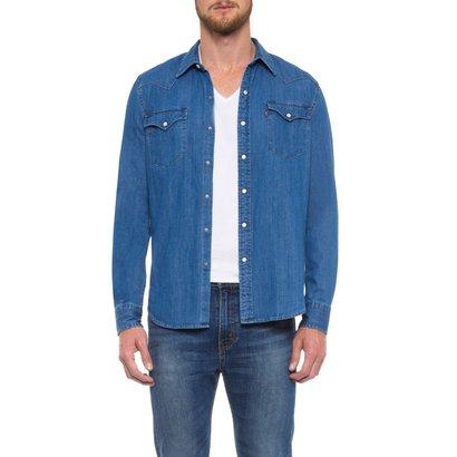 Camisa Classic Western Shirt Levis