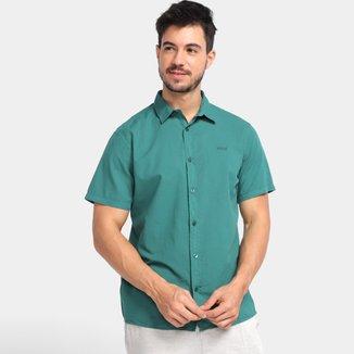 Camisa Colcci Básica Masculina