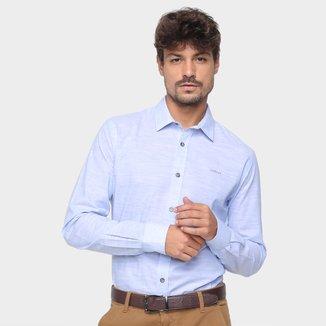 Camisa Colcci Classic Masculina