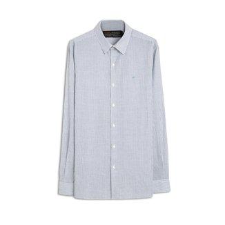 Camisa Ellus Cotton Aracati Dark Masculina