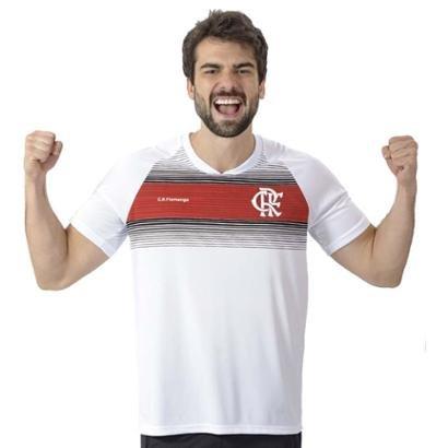 Camisa Flamengo Legend Braziline Masculina